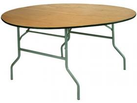 Location table ronde 60''